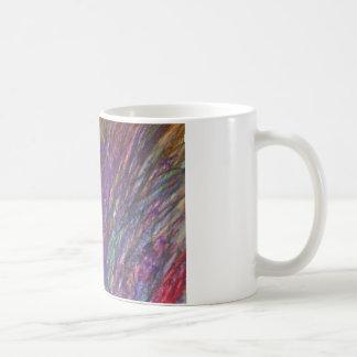 Caneca De Café espectro do estado ideal da Alto-densidade
