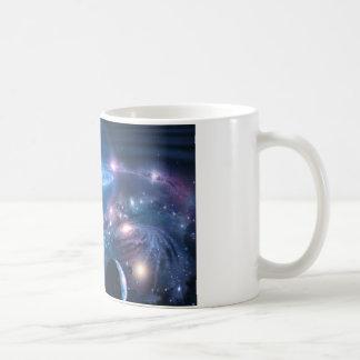 Caneca De Café Estação de espaço