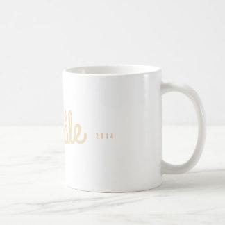 Caneca De Café Fêmea alfa