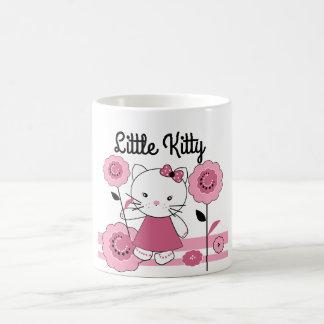 Caneca De Café Gatinho pequeno
