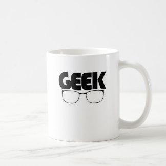 Caneca De Café geek