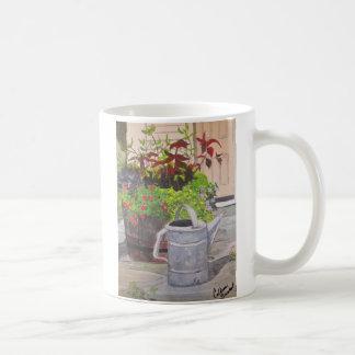 Caneca De Café Gosto do primavera