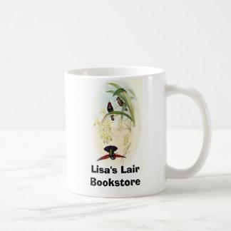 Caneca De Café Gould - colibri de Grandada de De Rham