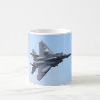Caneca De Café Greve Eagle de F-15E