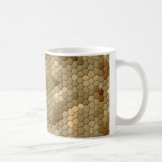 Caneca De Café Impressão do cobra