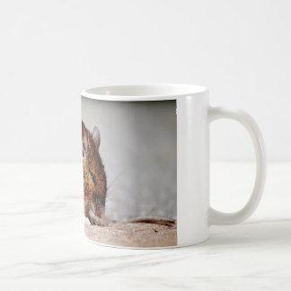 Caneca De Café Impressão do rato
