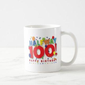 Caneca De Café Incompletamente a 100!