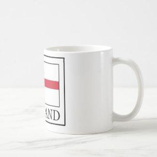 Caneca De Café Inglaterra