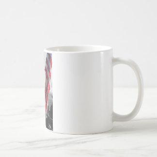 Caneca De Café Inversão de Colorguard