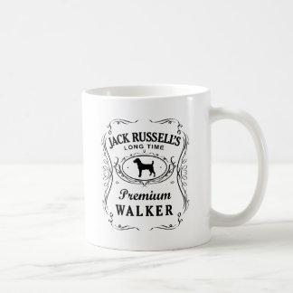 Caneca De Café Jack Russell Terrier
