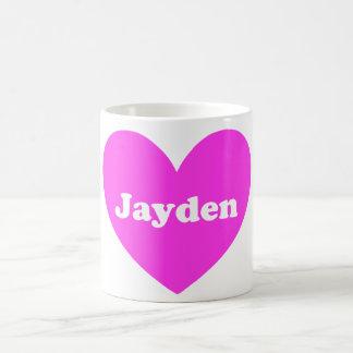 Caneca De Café Jayden