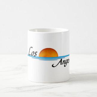 Caneca De Café Los Angeles