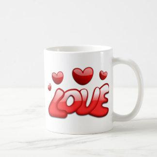Caneca De Café love-150277.png