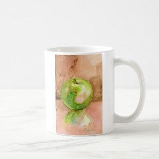 Caneca De Café maçã