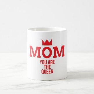 Caneca De Café mamã do amor u