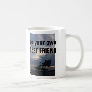 Caneca De Café melhor amigo