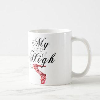 Caneca De Café Meu tipo da elevação… Salto