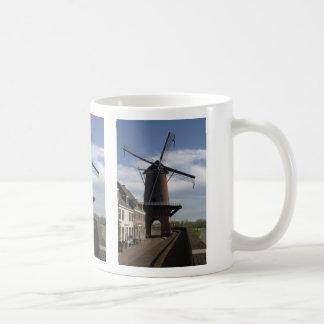 Caneca De Café Moinho de vento, bij Duurstede de Wijk