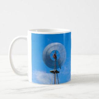 Caneca De Café Moinho de vento de Aermotor