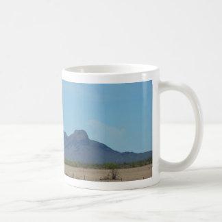 Caneca De Café Montanha na arizona