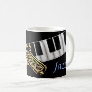 Caneca De Café Música