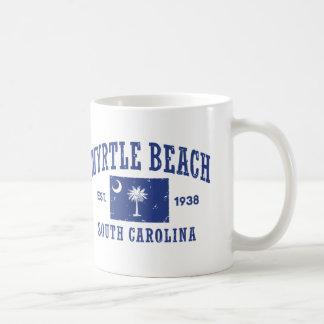 Caneca De Café Myrtle Beach South Carolina