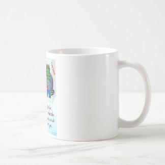Caneca De Café Na união nós confiamos