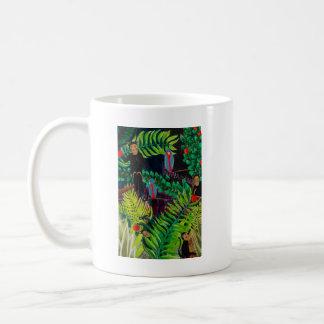 Caneca De Café Natureza selvagem
