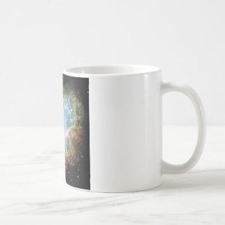 Caneca De Café Nebulosa de caranguejo