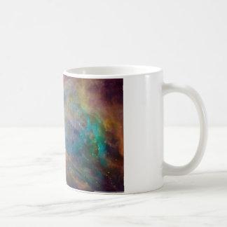 Caneca De Café Nebulosa de Orion