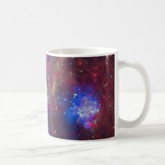 Caneca De Café Nebulosa do Tarantula