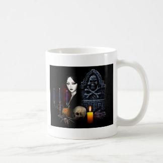 Caneca De Café Noite dos vampiros