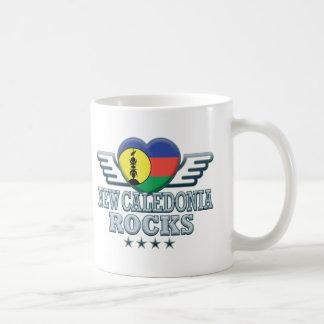 Caneca De Café Nova Caledônia balança v2