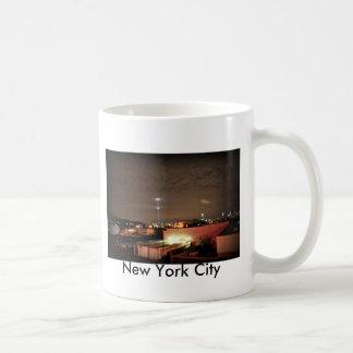 Caneca De Café Nova Iorque 911