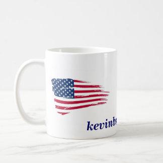 Caneca De Café O Korner de Kevin