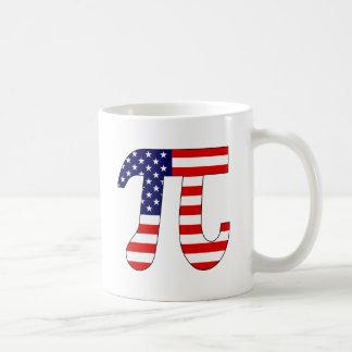 Caneca De Café Pi americano