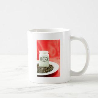Caneca De Café Pimenta