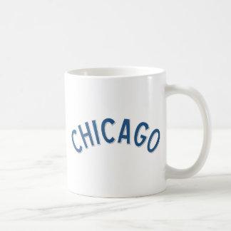 Caneca De Café PJ 2ø Chicago