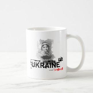 Caneca De Café Poeta ucraniano