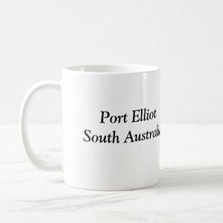 Caneca De Café Porto Elliot, Sul da Austrália