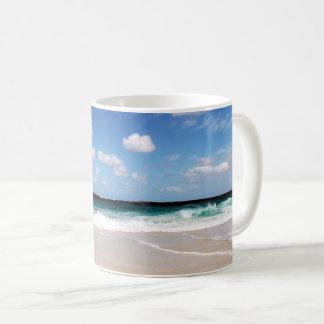 Caneca De Café Praia