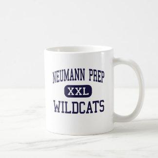 Caneca De Café Preparação de Neumann - Wildcats - alta - Wayne