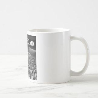 Caneca De Café Produtos aglomerados da lua