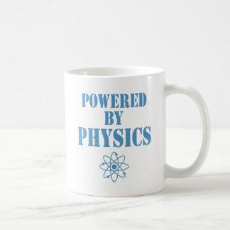 Caneca De Café Psto pela física