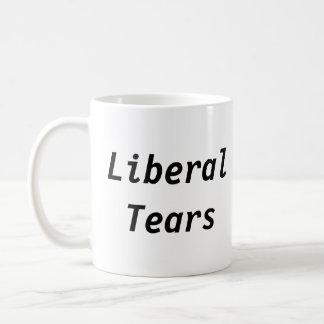 Caneca De Café Rasgos liberais