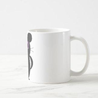 Caneca De Café rato
