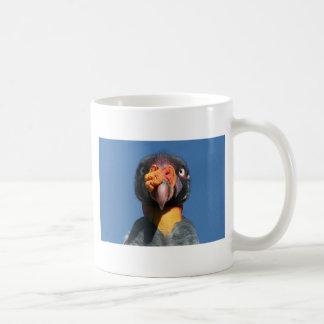 Caneca De Café Rei abutre