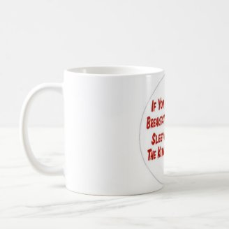 Caneca de café retro engraçada 2