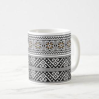 Caneca de café ROMENA da ARTE POPULAR