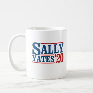 Caneca De Café Sally Yates 2020 -